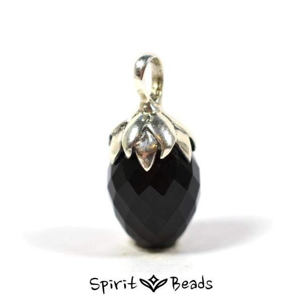 Spiritbeads Onyx Anhänger