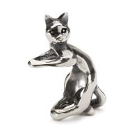 Trollbeads Verspielte Katze