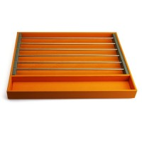 Ohm Beads Storage Tray Orange