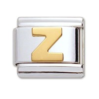 Original Firenze Modul Buchstabe Z