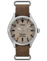 TIMEX Uhren WATERBURY limited edition Herren