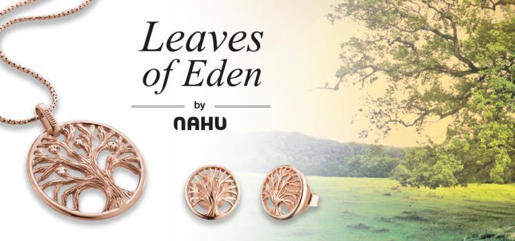 Nahu Leaves of Eden