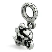 Ohm Beads Grand Prix - Motorcycle